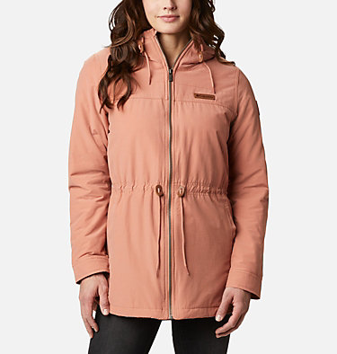 Women's Chatfield Hill™ Jacket Chatfield Hill™ Jacket | 607 | XL, Nova Pink, front