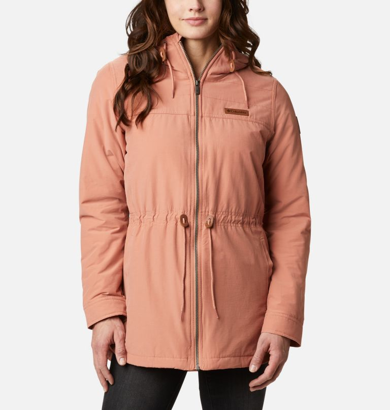 Women's Chatfield Hill™ Jacket Women's Chatfield Hill™ Jacket, front