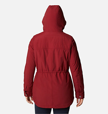 Women's Chatfield Hill™ Jacket Chatfield Hill™ Jacket | 607 | XL, Beet, back