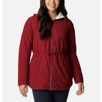Deals on Columbia Womens Chatfield Hill Jacket