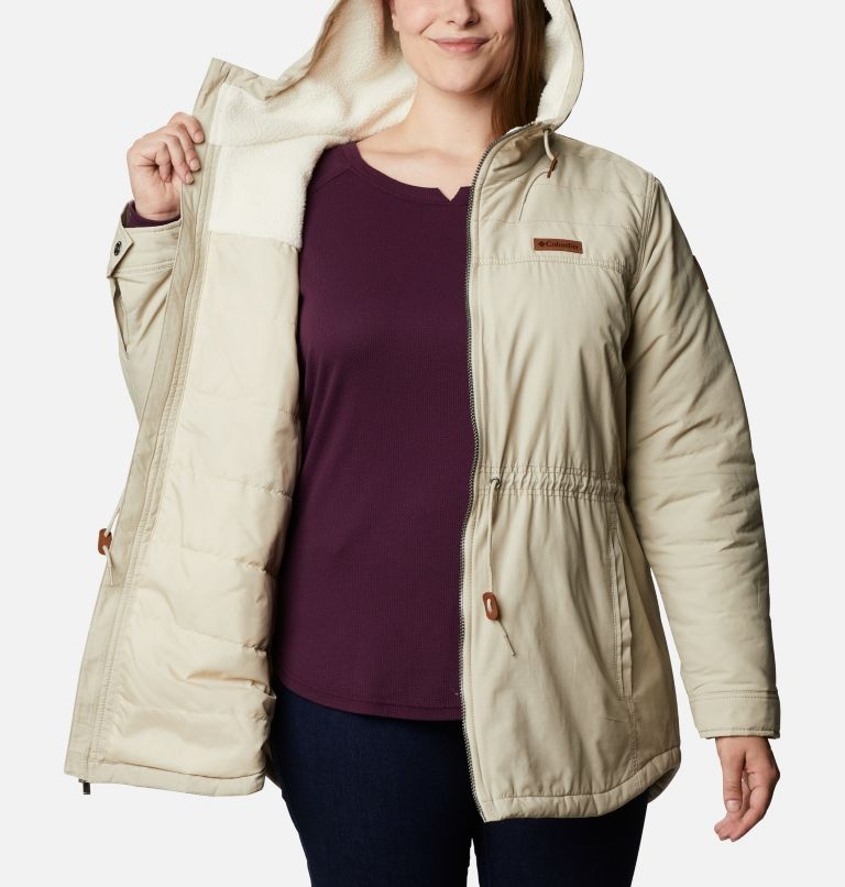 Women's Chatfield Hill™ Jacket - Plus Size Women's Chatfield Hill™ Jacket - Plus Size, a3