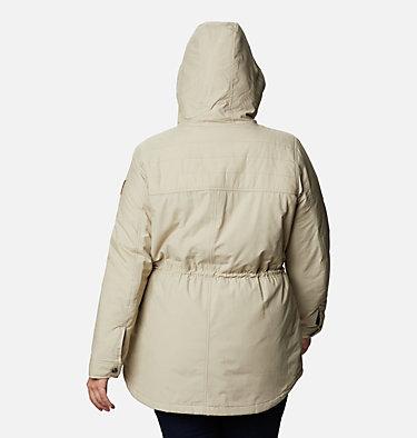 Women's Chatfield Hill™ Jacket - Plus Size Chatfield Hill™ Jacket | 607 | 1X, Fossil, back