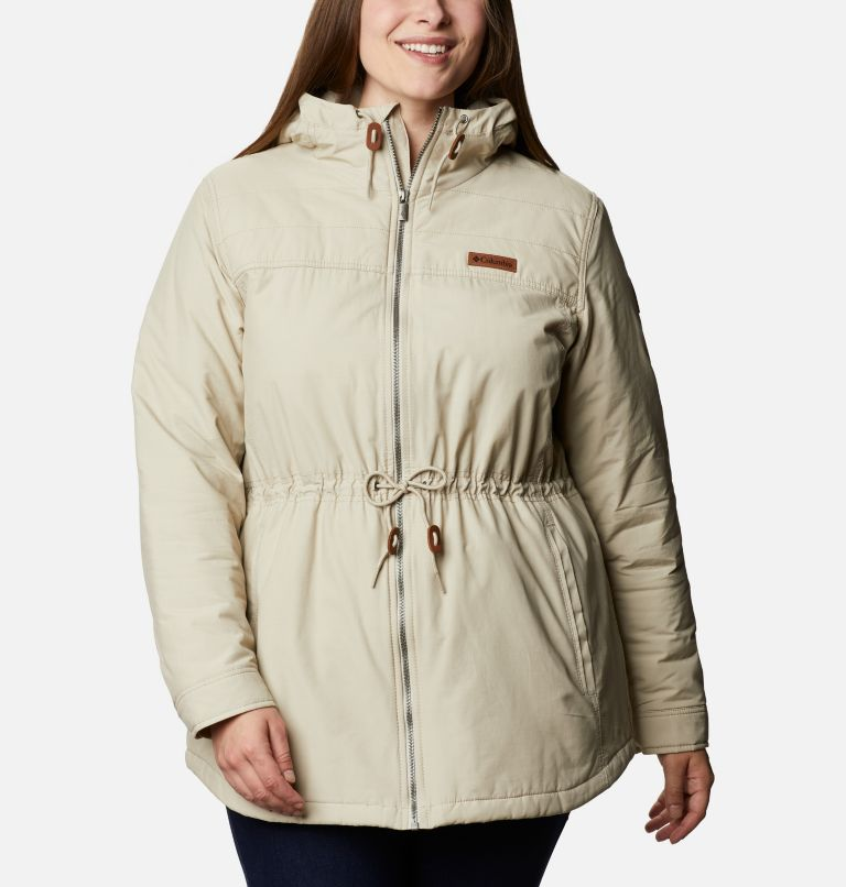 Women's Chatfield Hill™ Jacket - Plus Size Women's Chatfield Hill™ Jacket - Plus Size, front