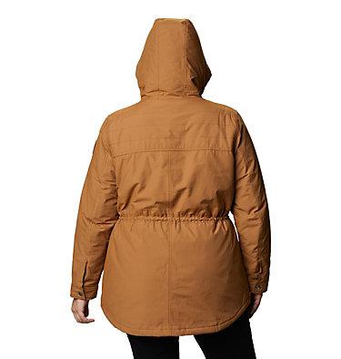 Women's Chatfield Hill™ Jacket - Plus Size Chatfield Hill™ Jacket | 607 | 1X, Elk, back