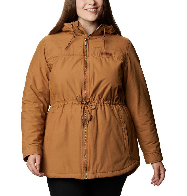Women's Chatfield Hill™ Jacket - Plus Size Women's Chatfield Hill™ Jacket - Plus Size, front