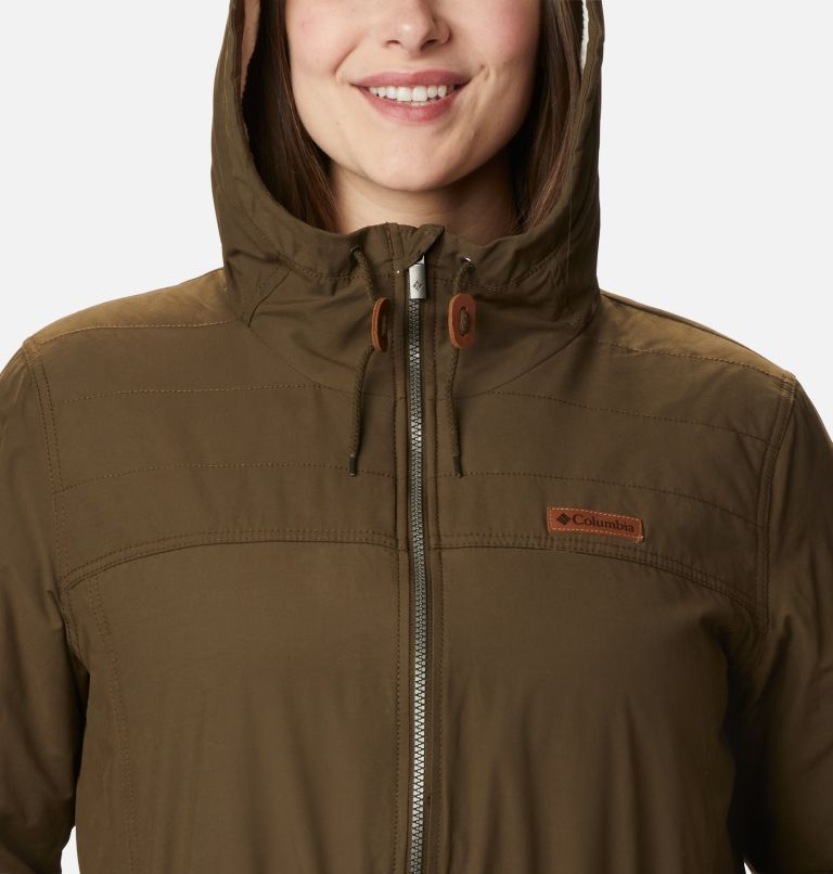 Women's Chatfield Hill™ Jacket - Plus Size Women's Chatfield Hill™ Jacket - Plus Size, a2