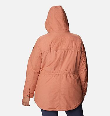 Women's Chatfield Hill™ Jacket - Plus Size Chatfield Hill™ Jacket | 607 | 3X, Nova Pink, back