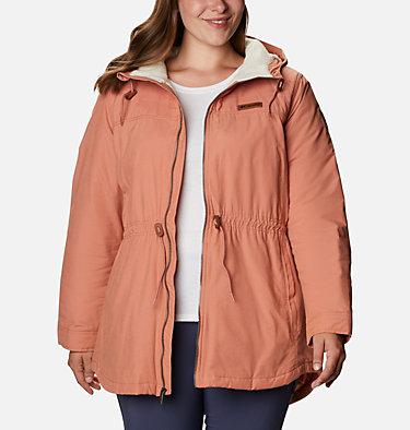 Women's Chatfield Hill™ Jacket - Plus Size Chatfield Hill™ Jacket | 607 | 3X, Nova Pink, front