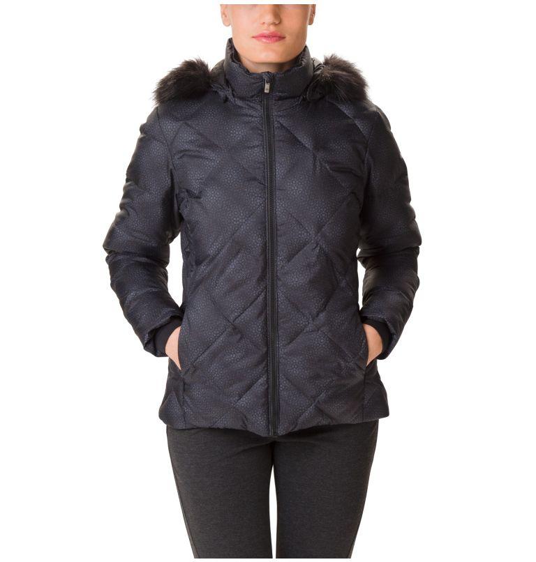 Women's Icy Heights™ II Down Jacket Women's Icy Heights™ II Down Jacket, a1