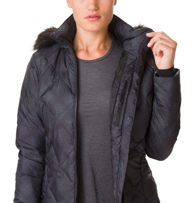 Women's Icy Heights™ II Down Jacket Women's Icy Heights™ II Down Jacket, a3
