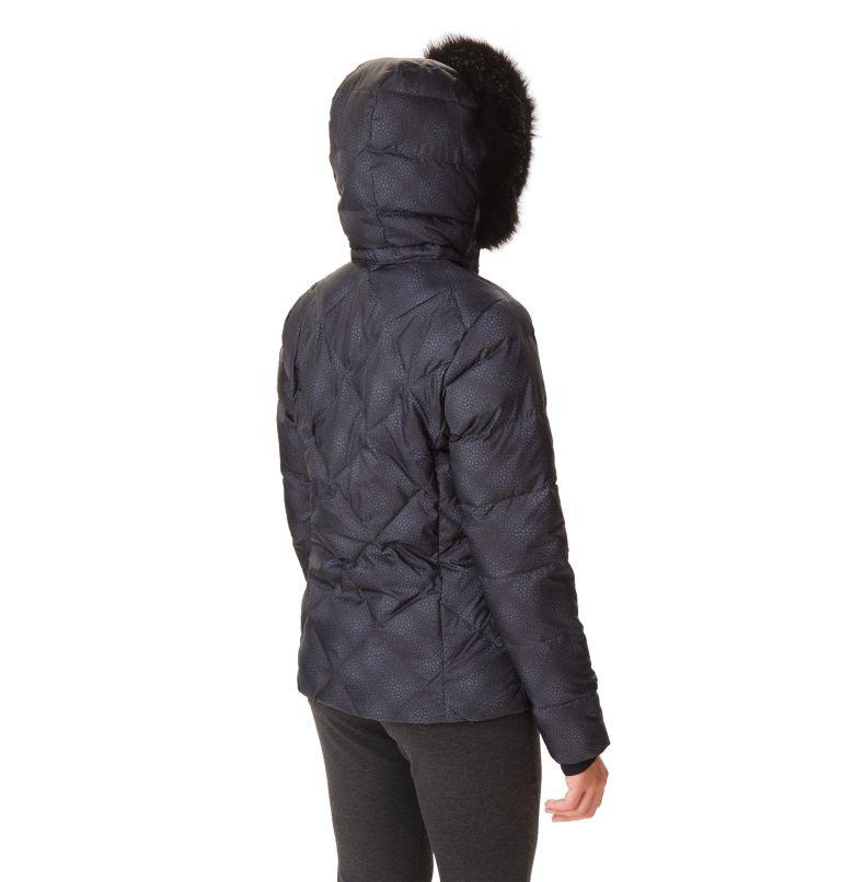 Women's Icy Heights™ II Down Jacket Women's Icy Heights™ II Down Jacket, back