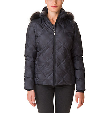 Icy Heights™ II Daunenjacke für Damen , front