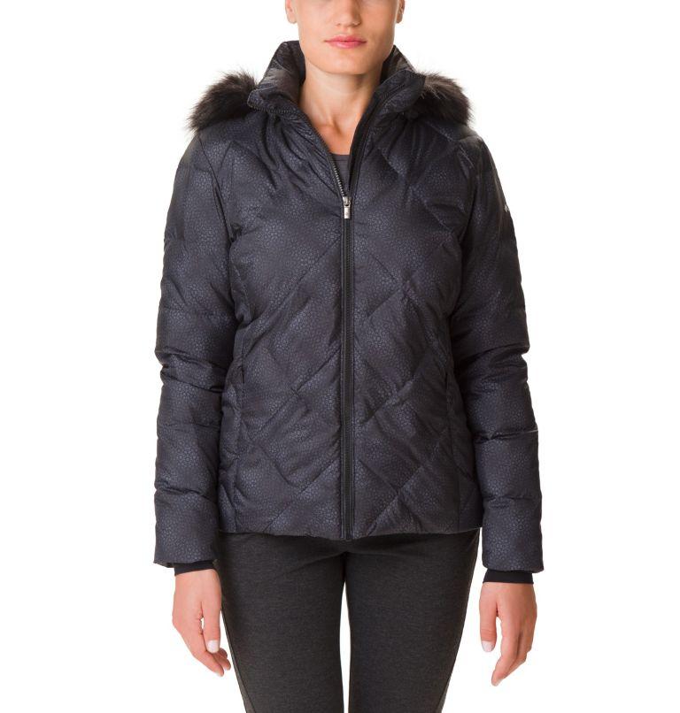 Women's Icy Heights™ II Down Jacket Women's Icy Heights™ II Down Jacket, front