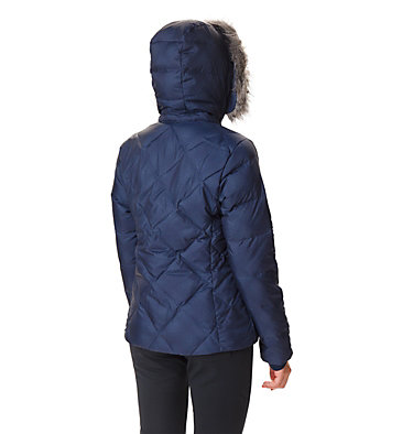 Chaqueta de plumón Icy Heights™ II para mujer , back