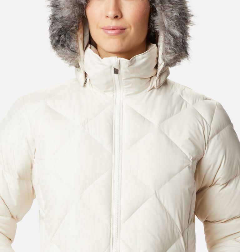 Women's Icy Heights™ II Mid Length Down Jacket Women's Icy Heights™ II Mid Length Down Jacket, a2