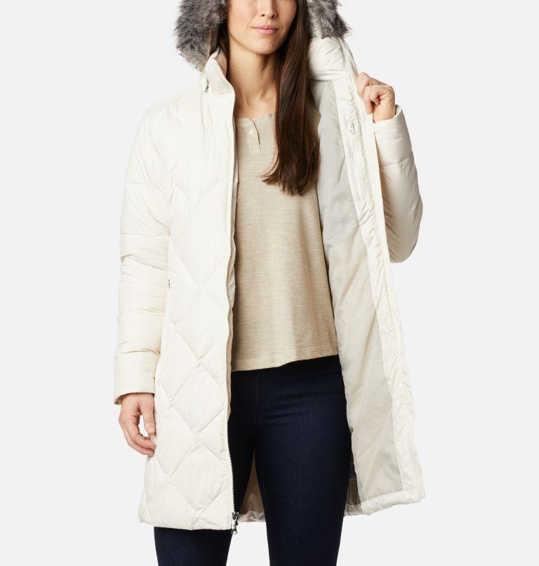 Women's Icy Heights™ II Mid Length Down Jacket Women's Icy Heights™ II Mid Length Down Jacket, a3
