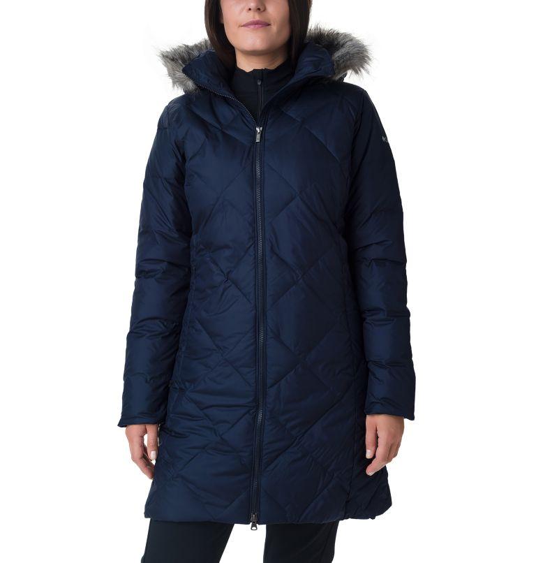 Women's Icy Heights™ II Mid Length Down Jacket Women's Icy Heights™ II Mid Length Down Jacket, front