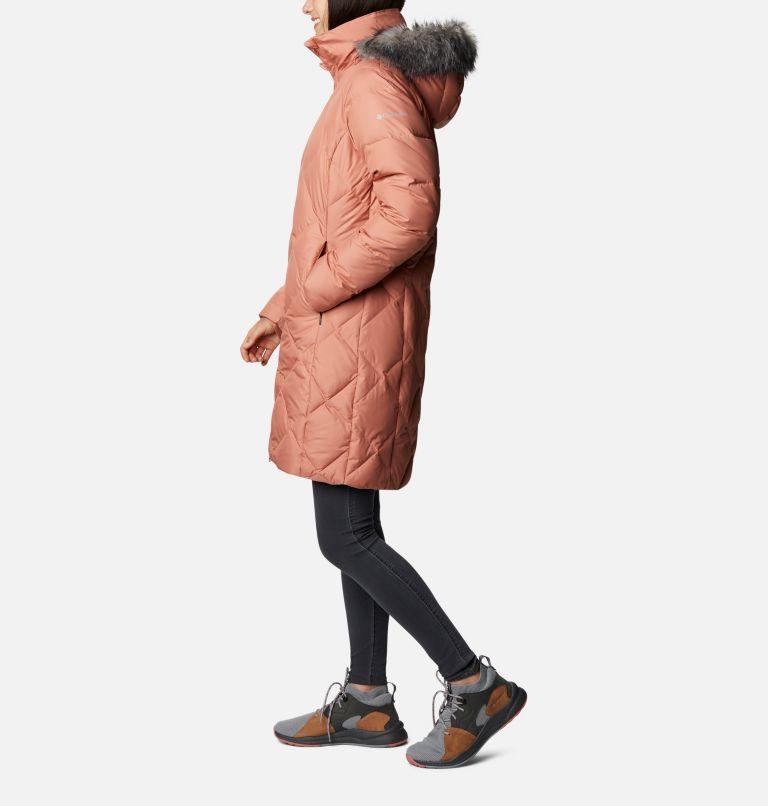 Women's Icy Heights™ II Mid Length Down Jacket Women's Icy Heights™ II Mid Length Down Jacket, a1
