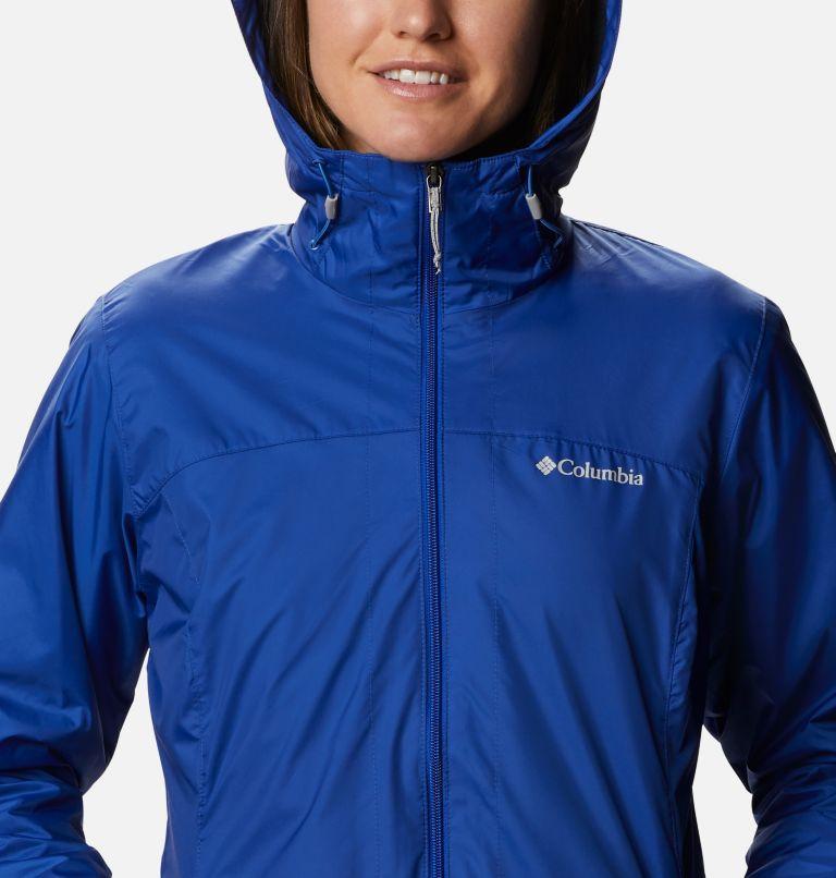 Switchback™ Sherpa Lined Jacket | 410 | XS Women's Switchback™ Sherpa Lined Jacket, Lapis Blue, a2