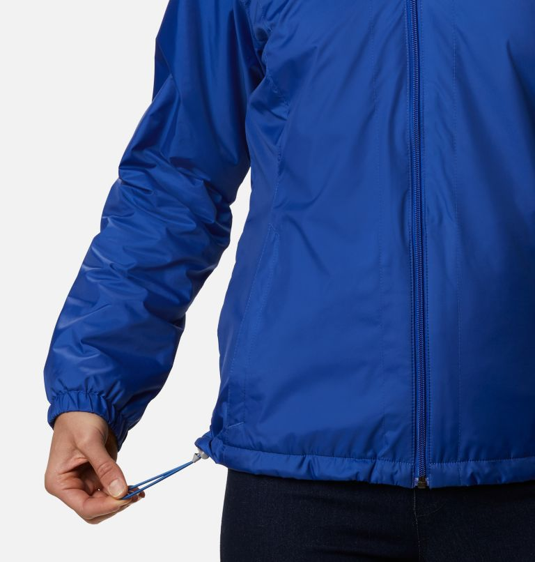 Switchback™ Sherpa Lined Jacket | 410 | XS Women's Switchback™ Sherpa Lined Jacket, Lapis Blue, a4