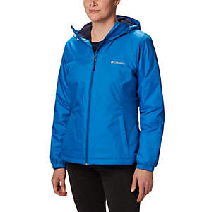 Women's Switchback™ Sherpa Lined Jacket