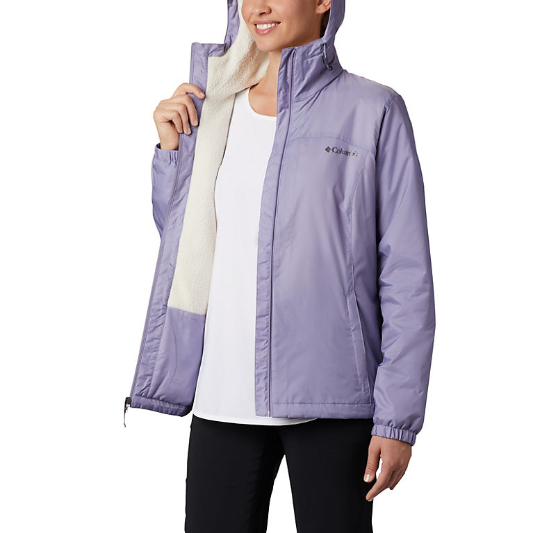 Columbia网络周特价!男女防水保暖夹克都有,低至$24.99!