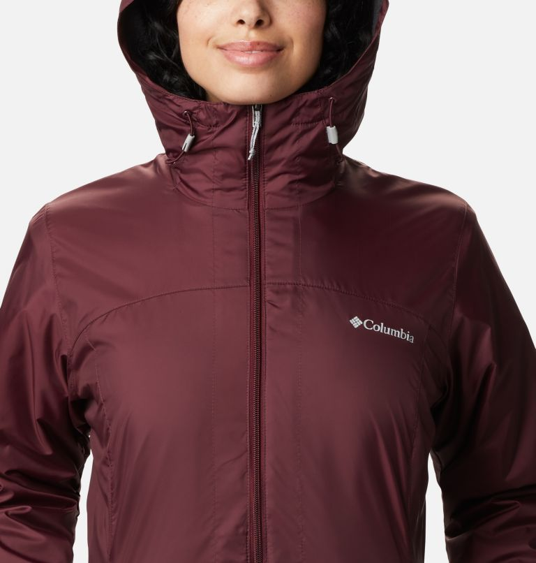 Women's Switchback™ Sherpa Lined Jacket Women's Switchback™ Sherpa Lined Jacket, a2