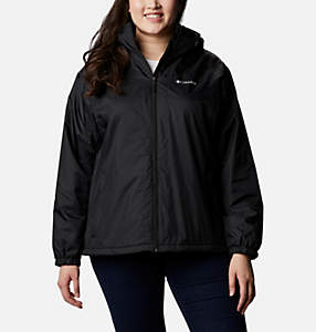 Women's Switchback™ Sherpa Lined Jacket - Plus Size