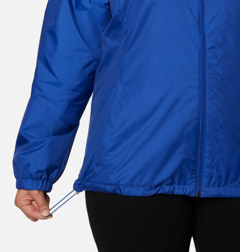 Women's Switchback™ Sherpa Lined Jacket - Plus Size Women's Switchback™ Sherpa Lined Jacket - Plus Size, a4