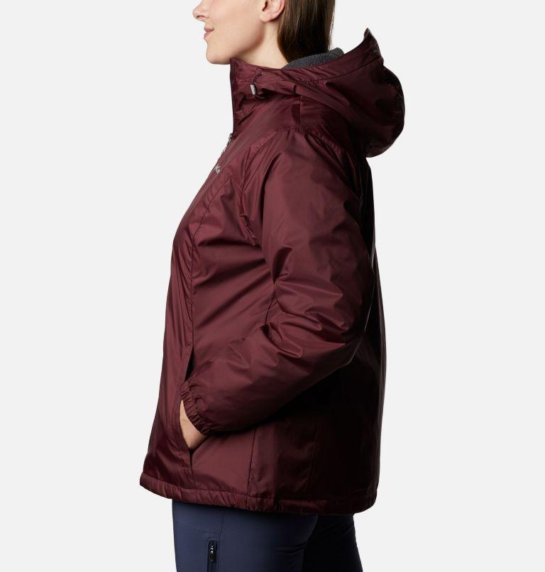Women's Switchback™ Sherpa Lined Jacket - Plus Size Women's Switchback™ Sherpa Lined Jacket - Plus Size, a1