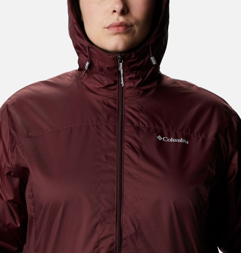 Women's Switchback™ Sherpa Lined Jacket - Plus Size Women's Switchback™ Sherpa Lined Jacket - Plus Size, a2