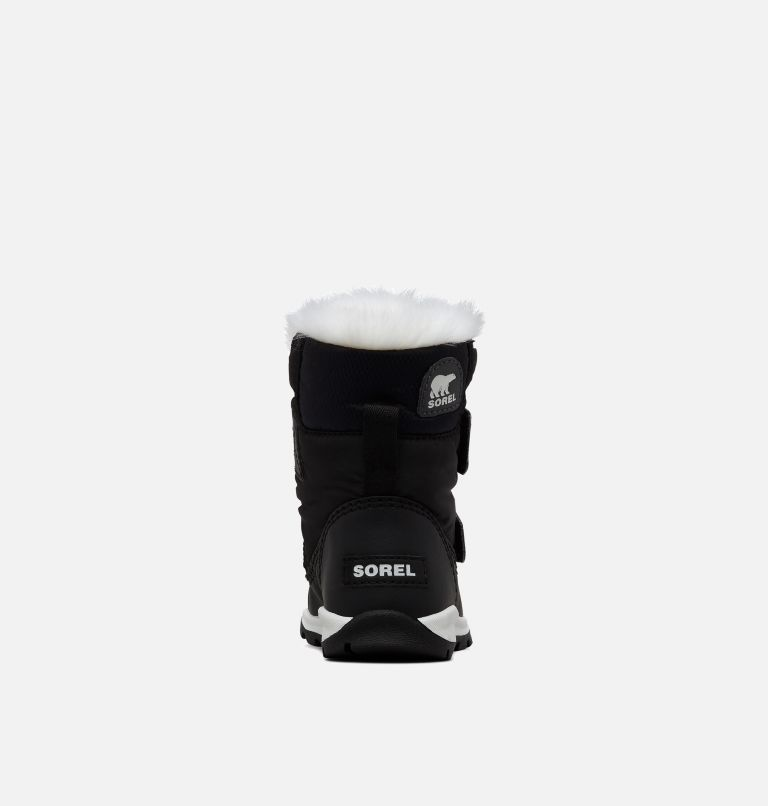 Botte Whitney™ Velcro enfant Botte Whitney™ Velcro enfant, back