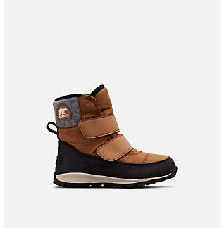 Little Kids' Whitney™ Strap Boot