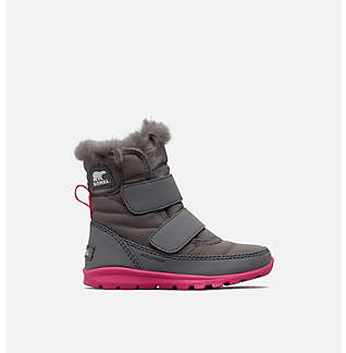 Youth Toddler's Whitney™ Strap Boot
