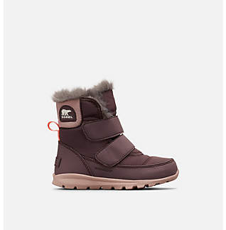 Toddler Whitney™ Strap Boot