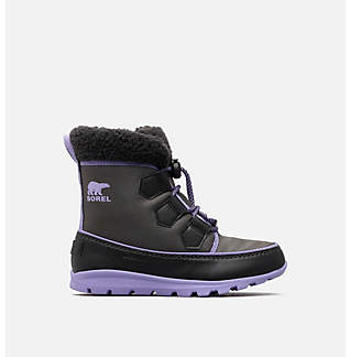 Big Kids' Whitney™ Carnival Boot