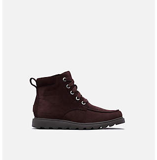 Big Kids' Madson™ Moc Toe Boot