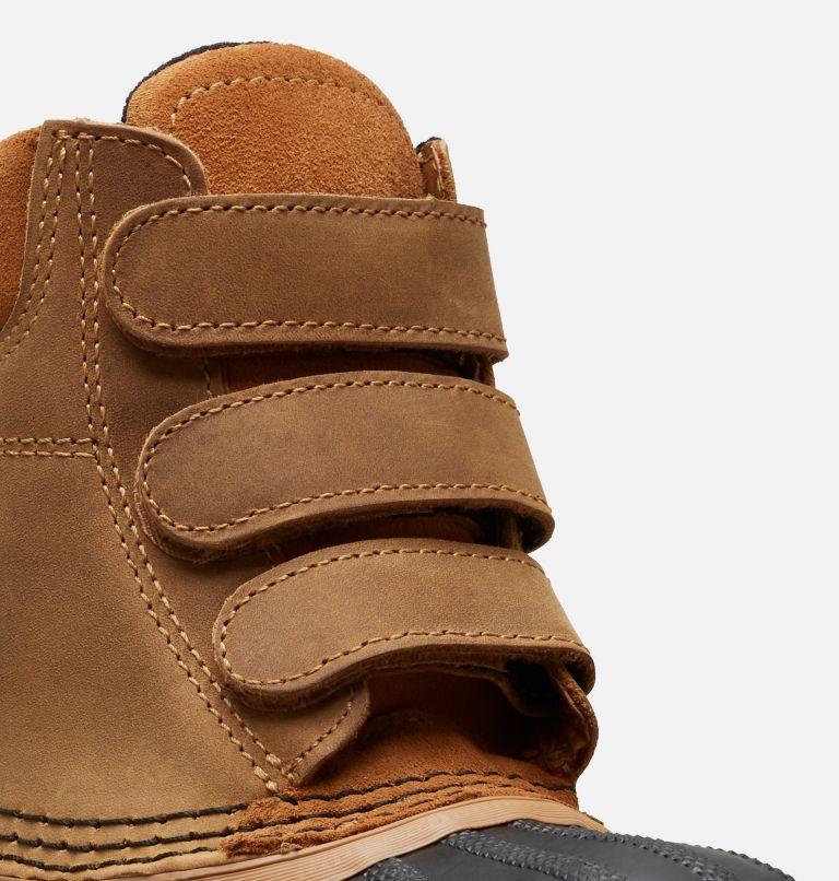 Botte « Duck boot » à bande Velcro Cheyanne™ II pour enfants Botte « Duck boot » à bande Velcro Cheyanne™ II pour enfants, a1