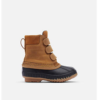 Childrens Cheyanne™ II Strap Duck Boot