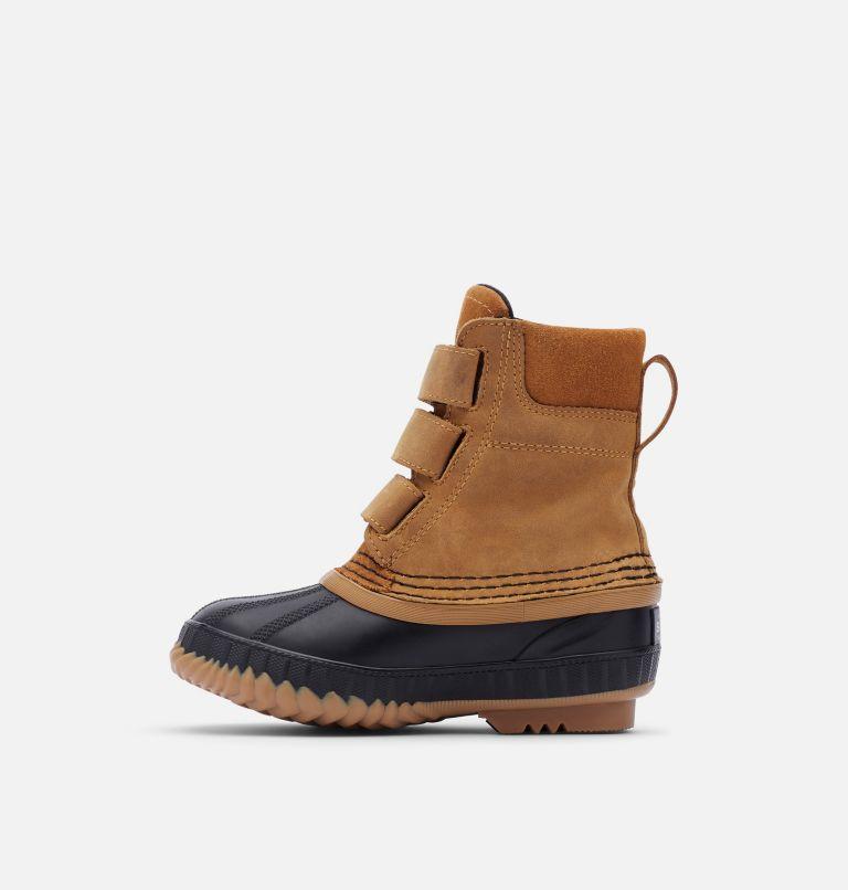 Botte « Duck boot » à bande Velcro Cheyanne™ II pour enfants Botte « Duck boot » à bande Velcro Cheyanne™ II pour enfants, medial