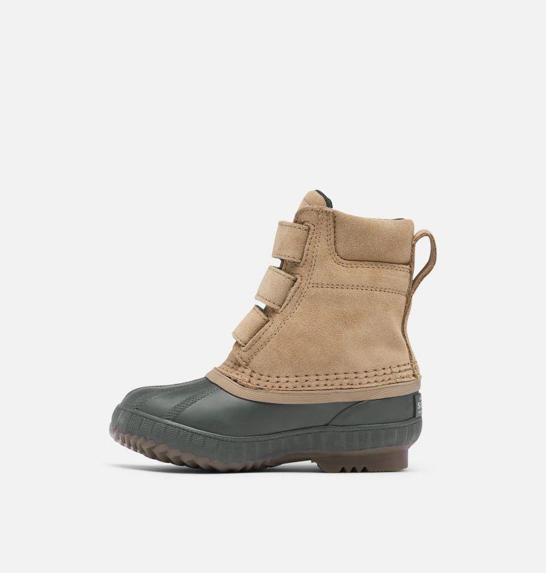 Childrens Cheyanne™ II Strap Duck Boot Childrens Cheyanne™ II Strap Duck Boot, medial