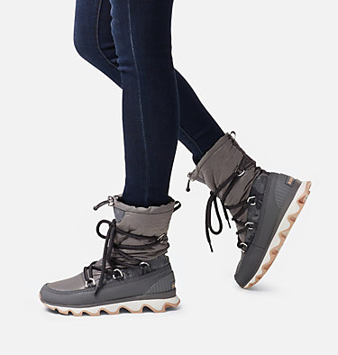 Women's Kinetic™ Boot KINETIC™ BOOT | 052 | 5, Quarry, video