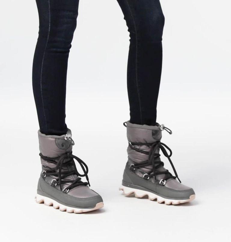 Women's Kinetic™ Boot Women's Kinetic™ Boot, video