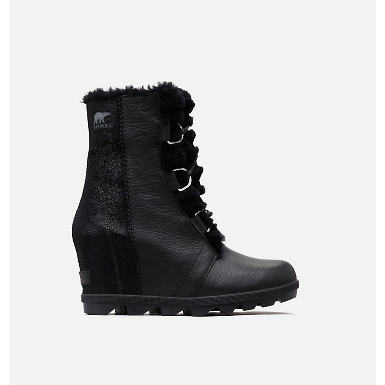 3b995d99a92 Joan of Arctic™ Wedge II Lux Boot