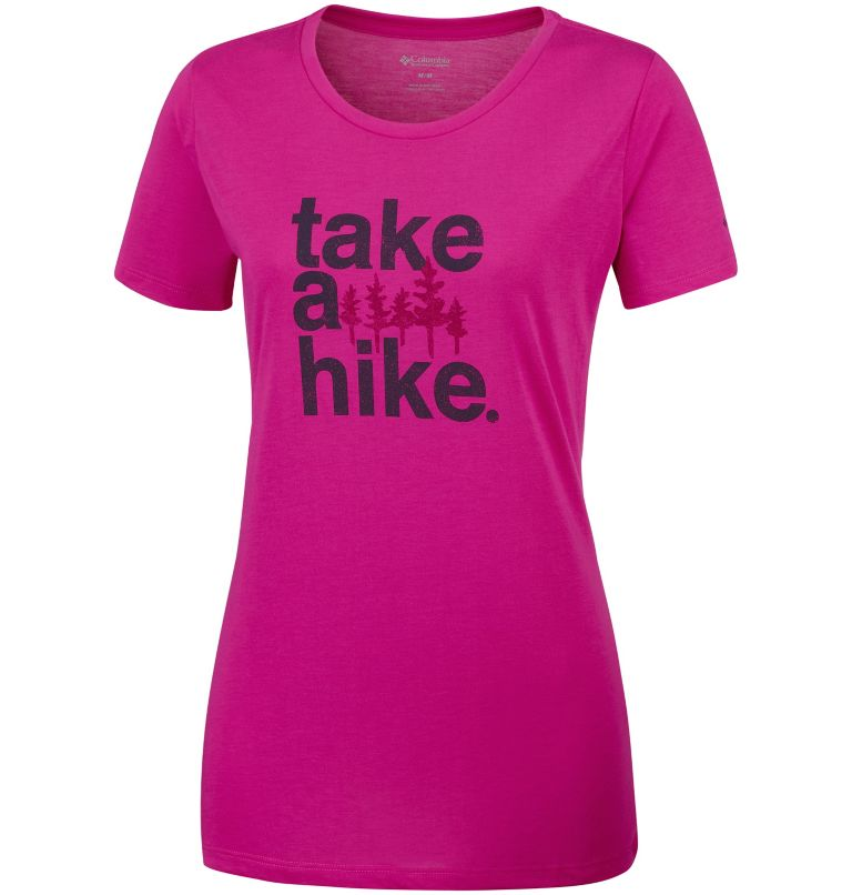 T-Shirt Outdoor Elements™ III Femme T-Shirt Outdoor Elements™ III Femme, front