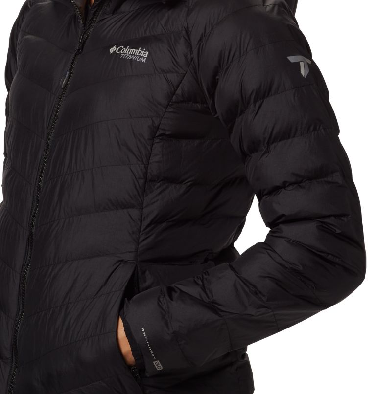 Women's Snow Country™ Hooded Jacket Women's Snow Country™ Hooded Jacket, a1