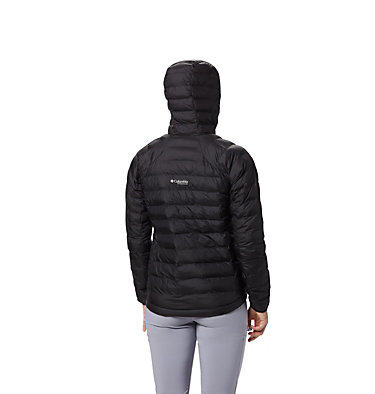 Women's Snow Country™ Hooded Jacket Snow Country™ Hooded Jacket | 843 | XS, Black, back