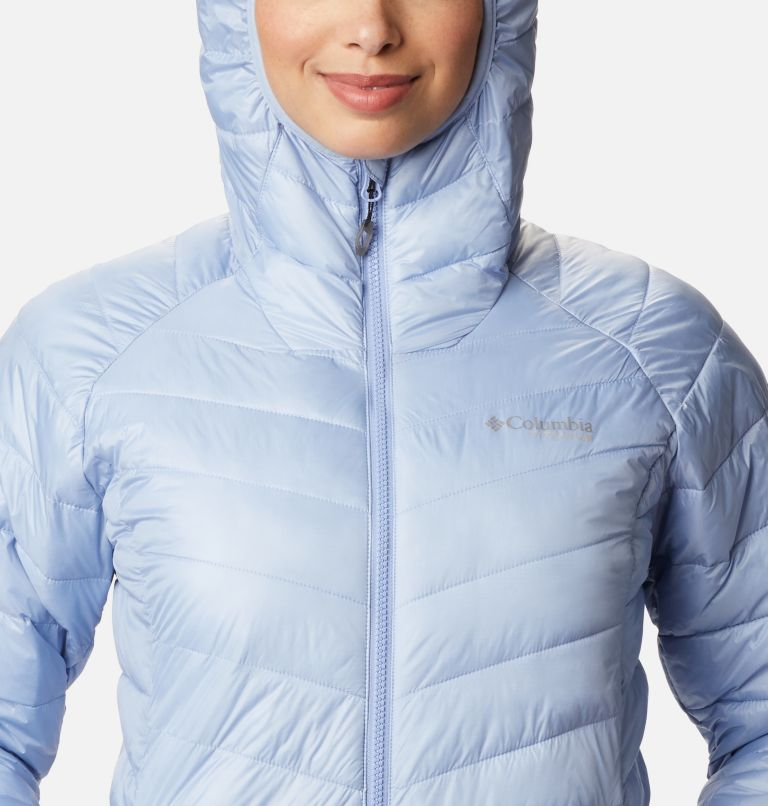 Women's Snow Country™ Hooded Jacket Women's Snow Country™ Hooded Jacket, a2