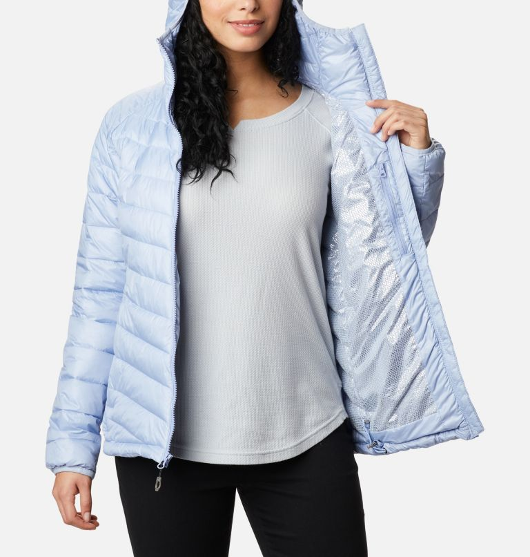 Women's Snow Country™ Hooded Jacket Women's Snow Country™ Hooded Jacket, a3