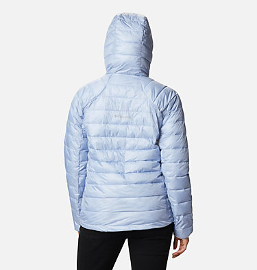 Women's Snow Country™ Hooded Jacket Snow Country™ Hooded Jacket | 843 | XS, Empress, back